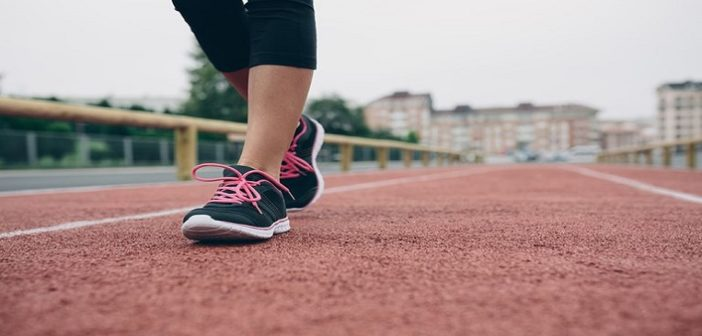 Know More: 3 Mistakes You Make While Walking