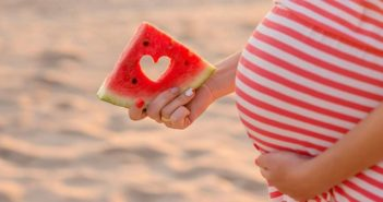 Benefits of Consuming Watermelon During Pregnancy