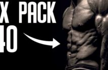 Abs workout after 40