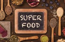 Enhance Life with Superfoods
