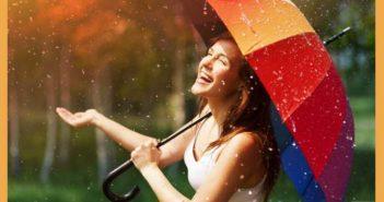 Beautiful and Stylish Umbrellas for this Rainy Season