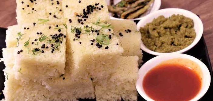 Easy-To-Make Rava Dhokla Recipe to Try Home