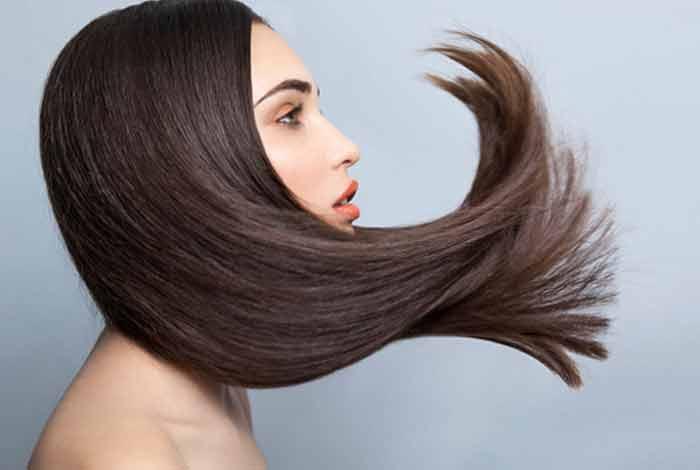 Stimulates Hair Growth with Sandalwood Essential Oil