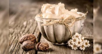 Benefits of Shea Butter for Hair