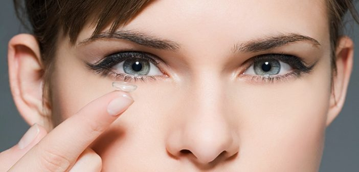 6 Common Contact Lens Mistakes That Can Affect Your Eyes
