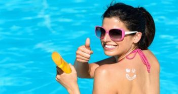 Things to Keep in Mind Before Buying Sunscreen
