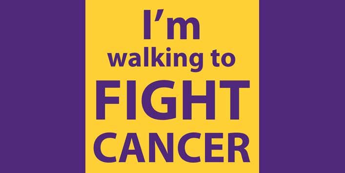 Fights Cancer: One Of The Most Count Worthy Benefits Of Walking!