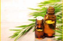 Use Tea Tree Oil to Get Rid of Moles