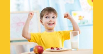 Ways to Boost the Immunity of Your Kids