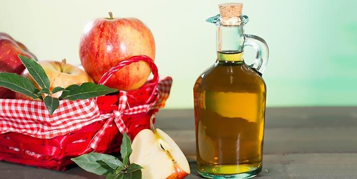 Apple Cider Vinegar Hair Treatment