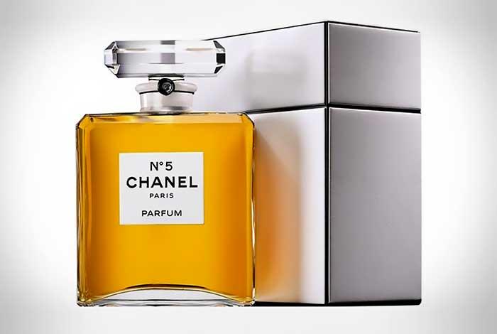 Chanel No. 5 ($1,850)
