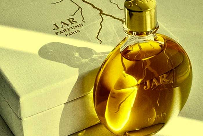 JAR Bolt of Lightning Perfume ($765)