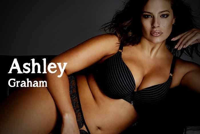 Ashley Grahamr