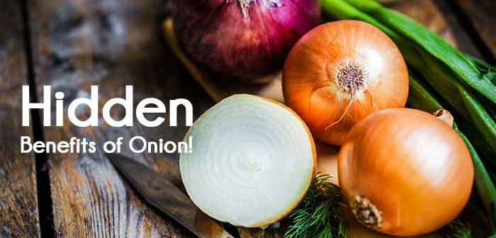 10 Hidden Benefits of Onion You Didn't Know About!