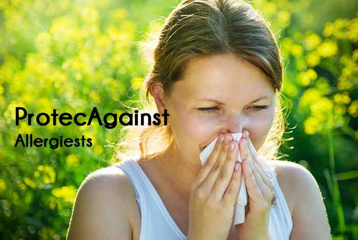 Protects Against Allergies