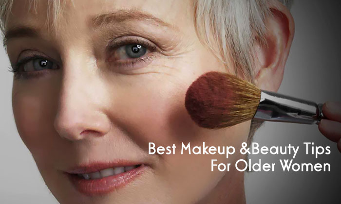 17 Amazing Makeup Tips for Older Women to Look Younger ...