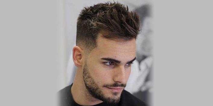 Modern-Haircut-for-Oval-Face-Shape