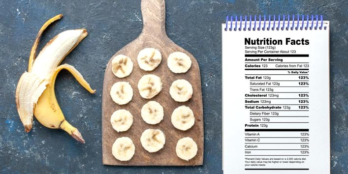 Banana-Important-nutritional-facts