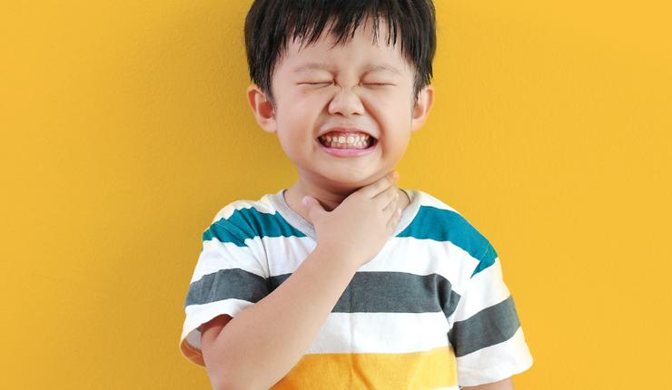 Causes-chocking-in-children