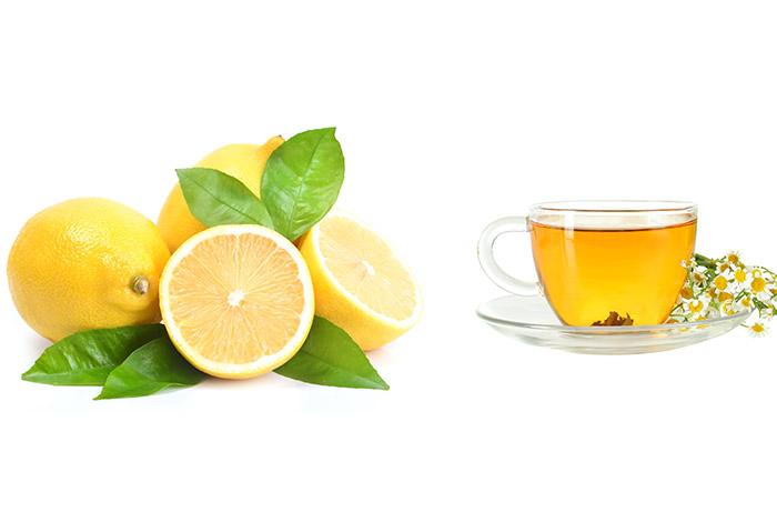 Lemon-and-tea
