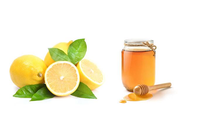 Lemon-with-honey