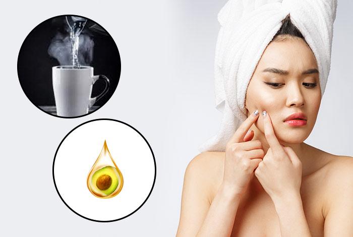 Massage-avocado-oil