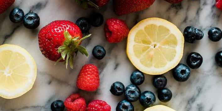 Berries-and-Lemon