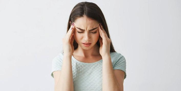 Fights-headaches
