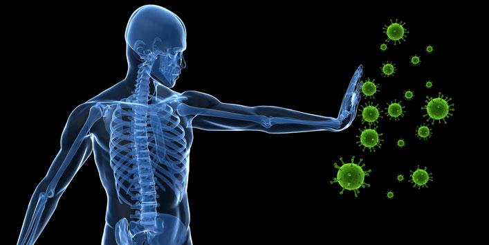 Boost-immunity