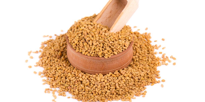 Fenugreek-seeds