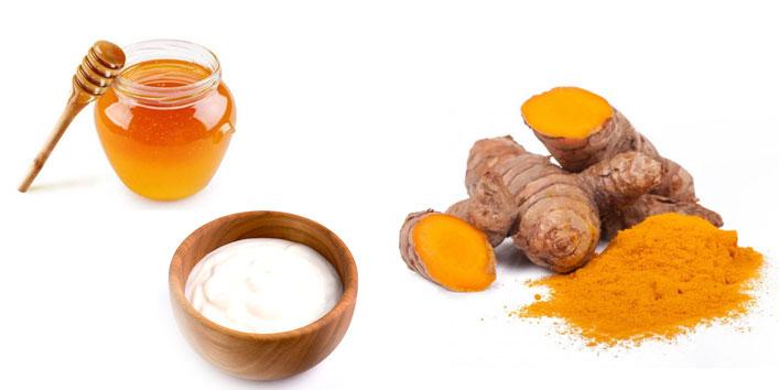 Honey-Yogurt-and-Turmeric