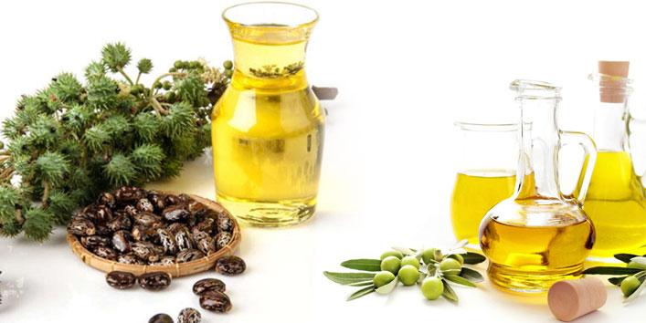 Olive-Oil-and-Castor-Oil