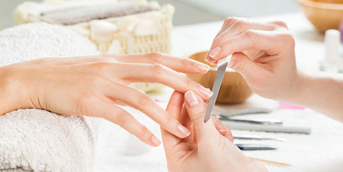 Practice-nail-hygiene