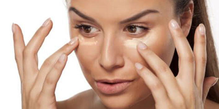 Use-primer-on-face-and-eyes