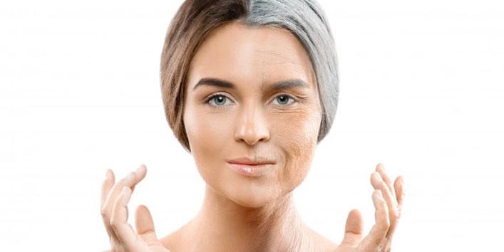 Anti-Aging-properties