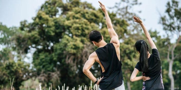 Do-Regular-Exercise