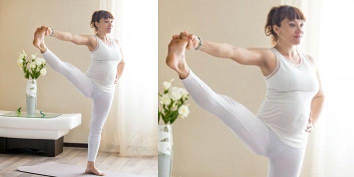 Hasta-Panangustasana-Extended-hand-to-big-toe-pose