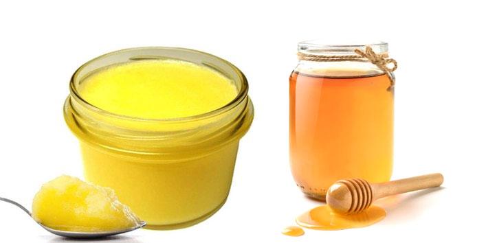 Honey-and-Ghee