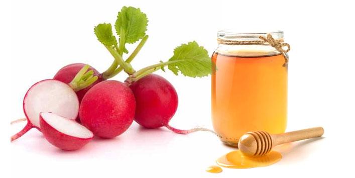 Honey-and-Radish