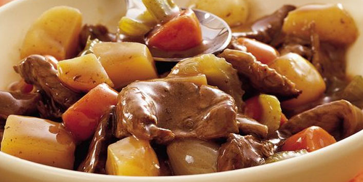 Meat-and-Potato