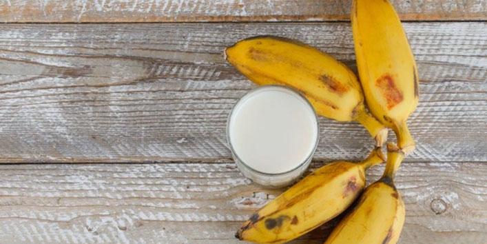 Milk-and-Banana