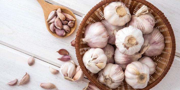 Raw-Garlic