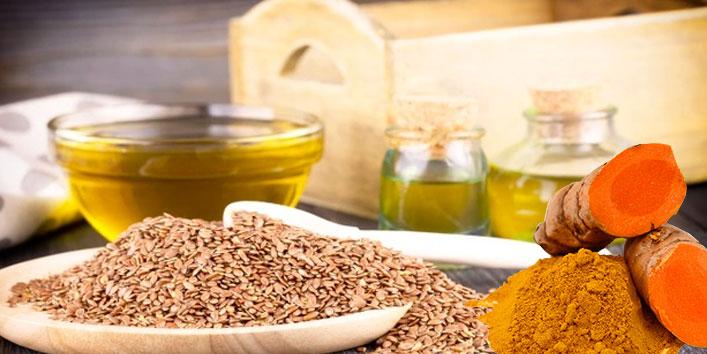 Sesame-Oil-and-Turmeric