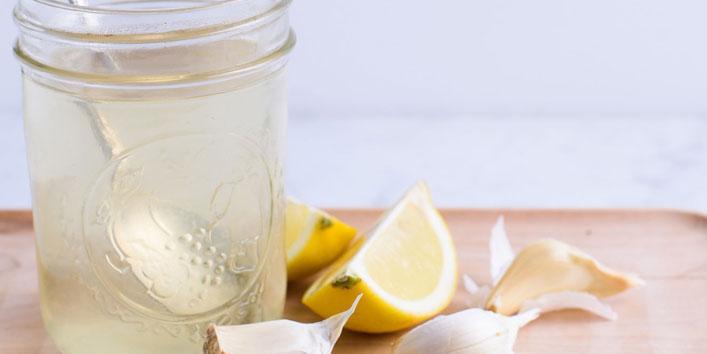 Garlic-Juice