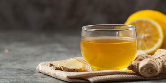 Ginger-Honey-and-Lemon