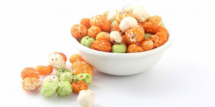 Flavoured-makhana